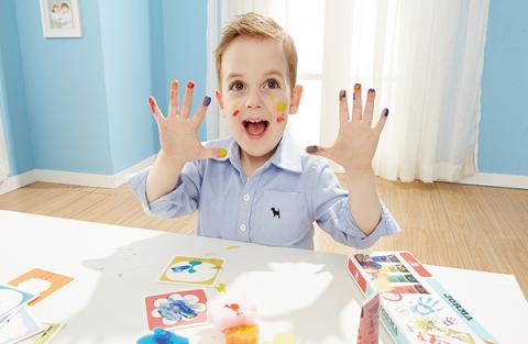 Koji talenat poseduje Vaše dete?: Koji talenat poseduje Vaše dete?