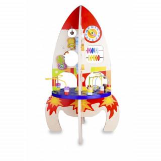 Montesori raketa