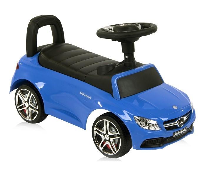 GURALICA RIDE-ON AUTO MERCEDES-AMG C63 Coupe BLUE