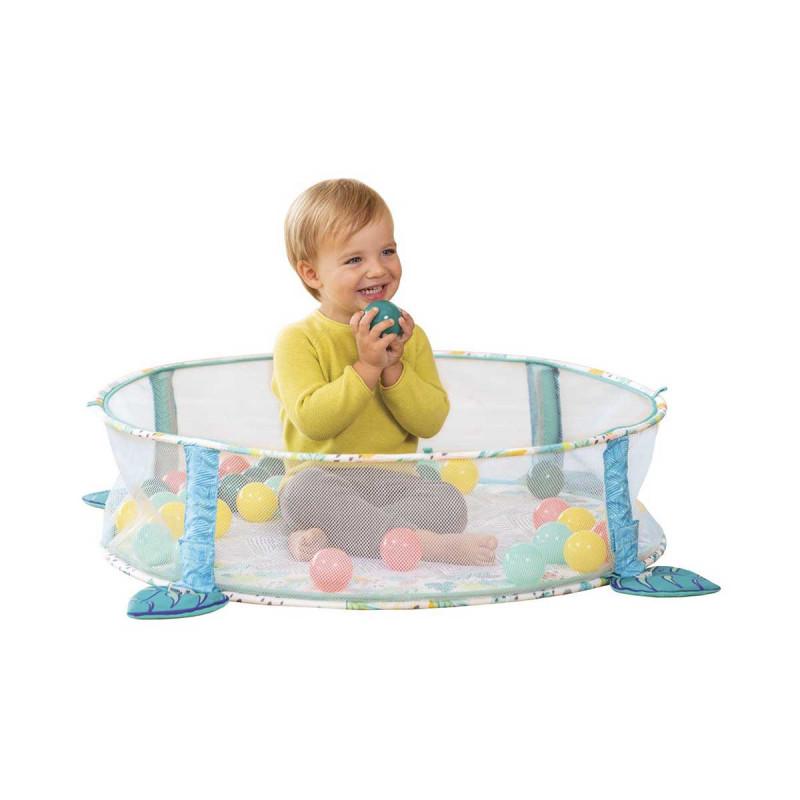 Infantino JUMBO bebi podloga sa lopticama