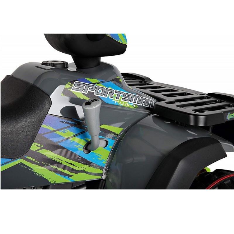 MOTOR NA AKUMULATOR (24V) - POLARIS SPORTSMAN 850 LIME IGOD05330