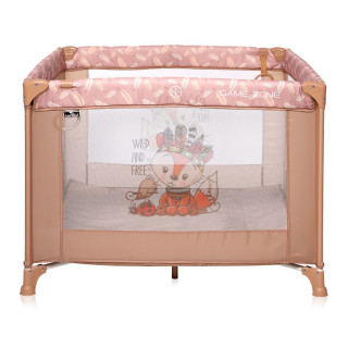 OGRADICA GAME ZONE BEIGE FOXY
