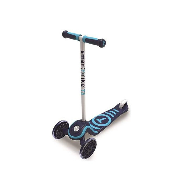 T SCOOTER (TROTINET) T3 BLUE