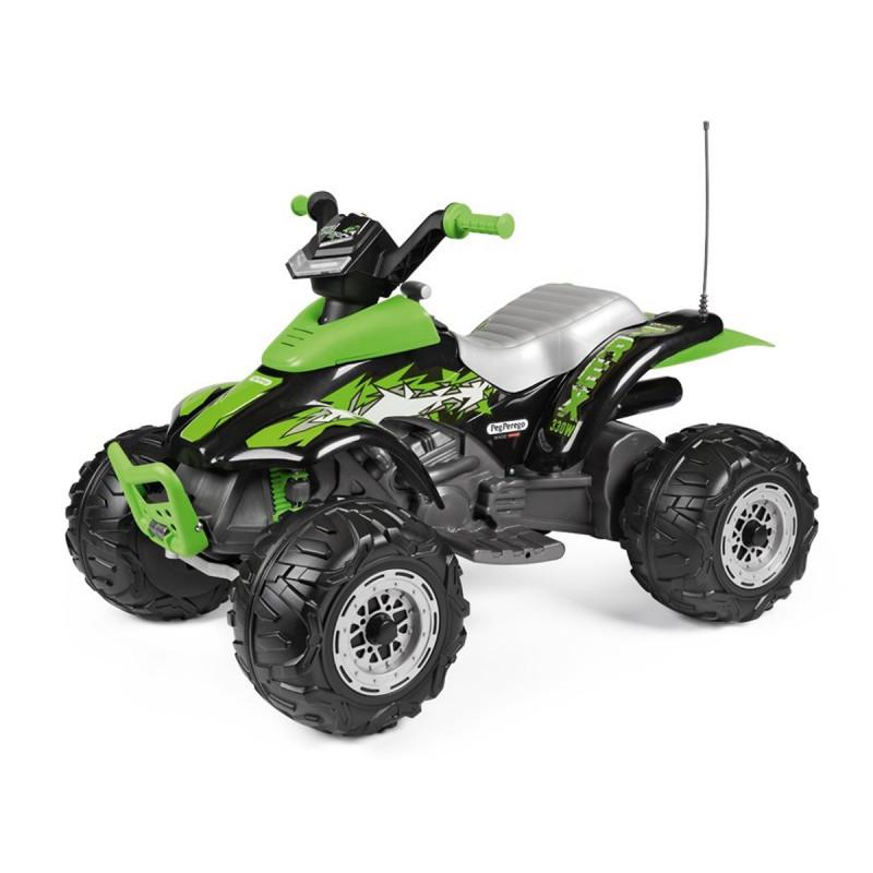 MOTOR NA AKUMULATOR (12V) - CORRAL T-REX 330W IGOR0100